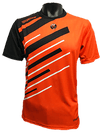 Mantis Keeper Jersey-Orange - Fingersave Goalkeeper Gloves West Coast Goalkeeping