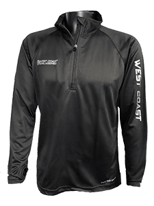 Training Pullover Shirt - West Coast Goalkeeping