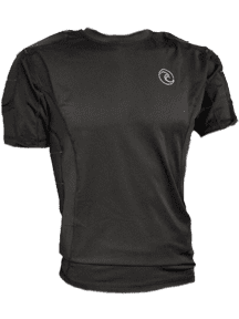 Padded Compression Short Sleeve Shirt - West Coast Goalkeeping