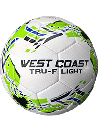 TITAN TRU-Flight Training Ball - Fingersave Goalkeeper Gloves West Coast Goalkeeping