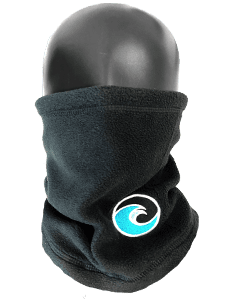 Fleece Neck/Face Warmer Snood Gaiter - West Coast Goalkeeping