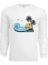 Sun & Surf Long Sleeve T-Shirt