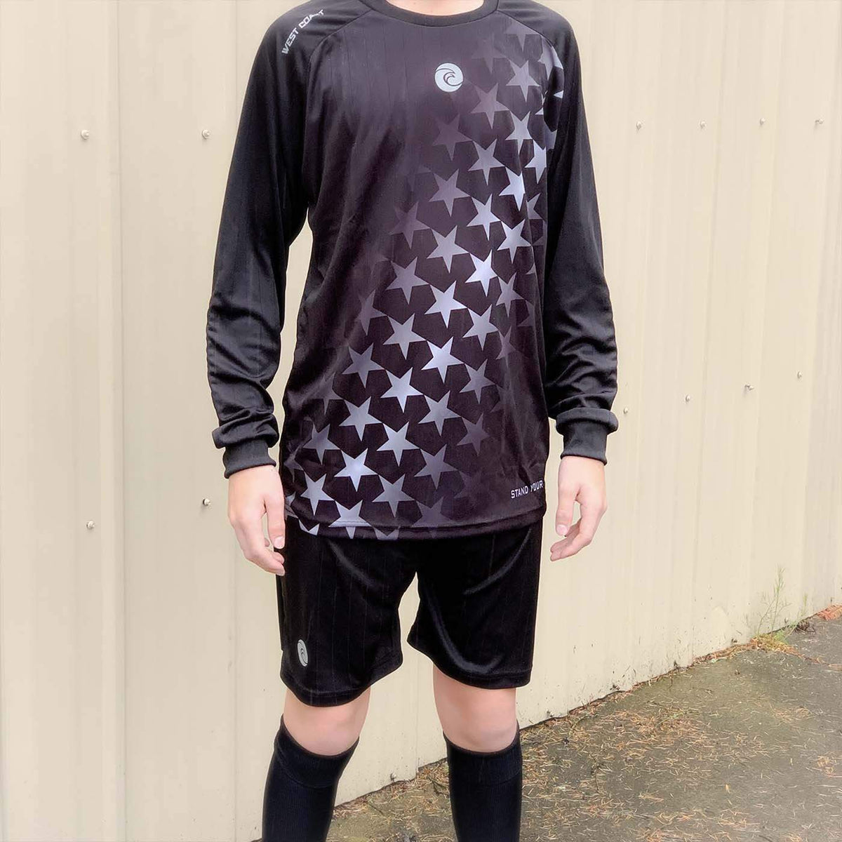 FREEDOM Titan Goalkeeper Kit - West Coast Goalkeeping
