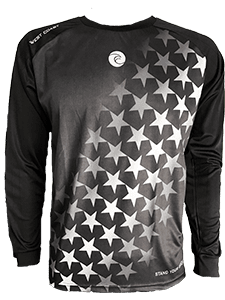 Freedom TITAN Jersey - Fingersave Goalkeeper Gloves West Coast Goalkeeping