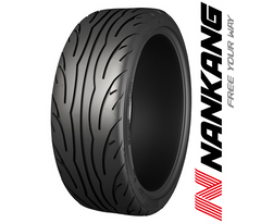 NANKANG NS-2R 185/60R14 86V XL SUMMER TIRE (120 TREADWARE)