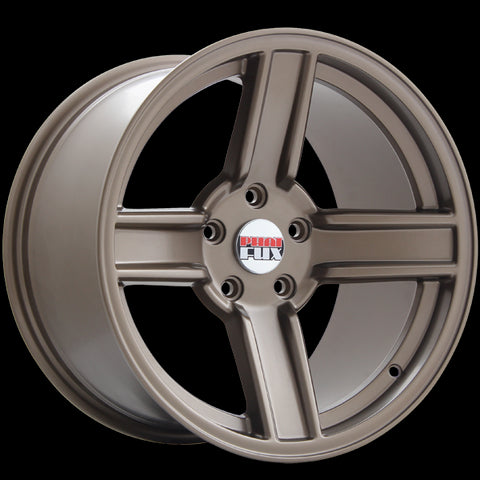 PHATFUX DTF WHEEL - BRONZE 18''