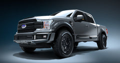 AIR DESIGN COMPLETE BODY SYSTEM - FORD F150 2018+