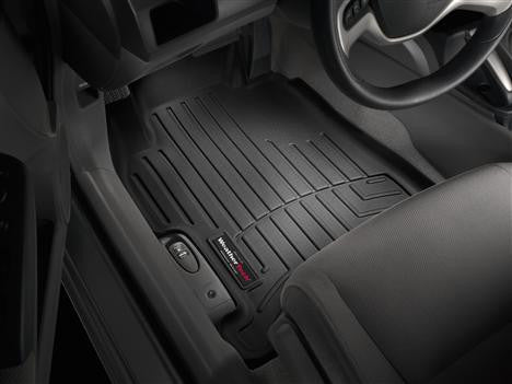 WEATHERTECH FLOOR MATS (DIGIFIT) - HONDA CIVIC 06-11