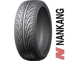 NANKANG NS-2 195/55R15 85V SUMMER TIRE