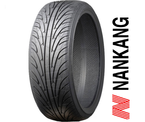NANKANG NS-2 255/35R20 97Y XL SUMMER TIRE