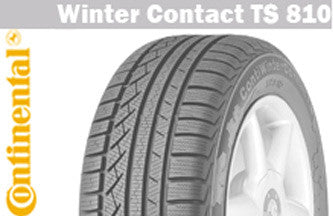 CONTINENTAL WINTERCONTACT TS 810 SPORT 225/40R18 92V XL WINTER TIRE