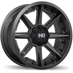 FAST HD SERIES GRINDER F216 WHEEL - ANTHRACITE 20''