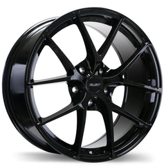 FAST INNOVATION F219 WHEEL - BLACK 18''