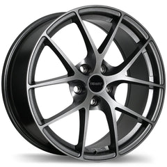 FAST INNOVATION F219 WHEEL - TITANIUM 17''