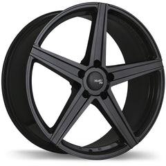 FAST COMPETITION FC05 WHEEL - TITANIUM BLACK 20''