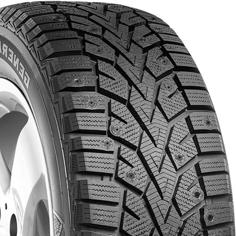GENERAL ALTIMAX ARCTIC 12 235/60R16 104T XL WINTER TIRE