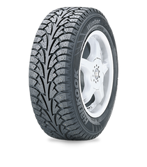 HANKOOK i*Pike P225/60R18 99T WINTER TIRE