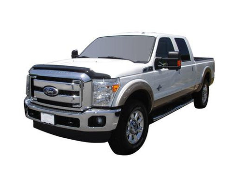 AVS BUG GUARD - FORD F250 11-16 / F250 / F350 / F450 / F550HD SUPER DUTY