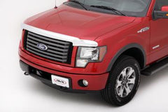 AVS BUG GUARD HOOD DEFLECTOR - FORD F150 09-14