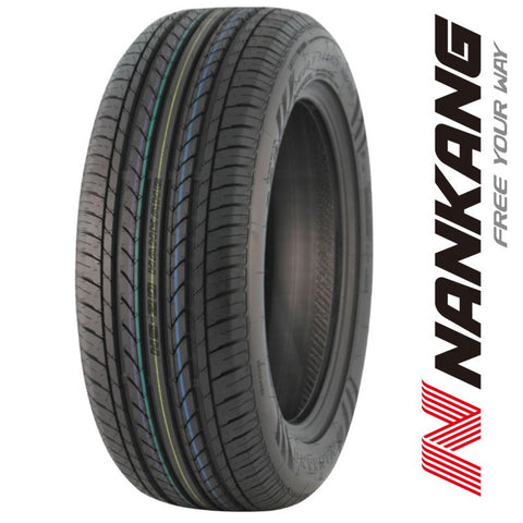 NANKANG NS-20 255/40R17 94W SUMMER TIRE