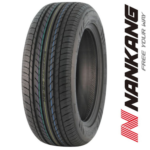 NANKANG NS-20 205/55R15 88V SUMMER TIRE