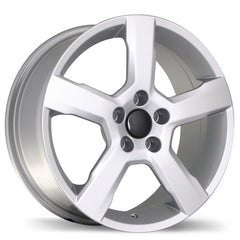 REPLIKA R149 WHEEL - SILVER 17''