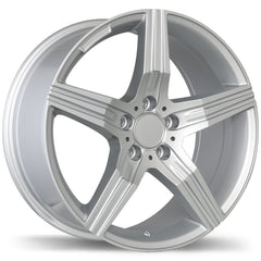 REPLIKA R171 WHEEL - SILVER 18''
