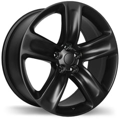 REPLIKA R176 WHEEL - SATIN BLACK 20''