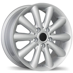 REPLIKA R181 WHEEL - SILVER 16''