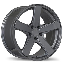 REPLIKA R182 WHEEL - GUNMETAL 18''