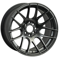XXR 530 WHEEL - CHROMIUM BLACK 16''
