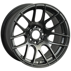 XXR 530 WHEEL - CHROMIUM BLACK 17''