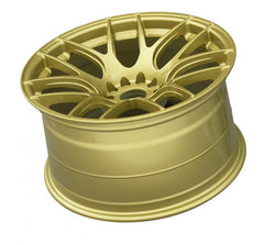 XXR 530 WHEEL - GOLD 17''