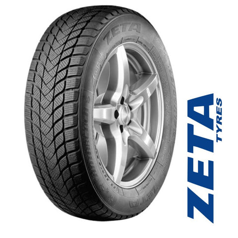ZETA ANTARCTICA 5 MS 185/65R15 88T WINTER TIRE