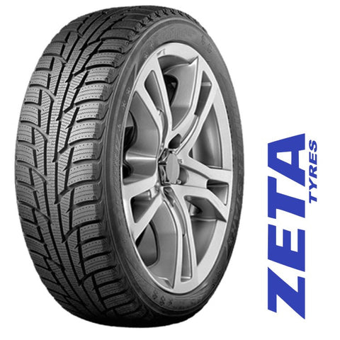 ZETA ANTARCTICA 6 MS 235/55R17 100V XL WINTER TIRE