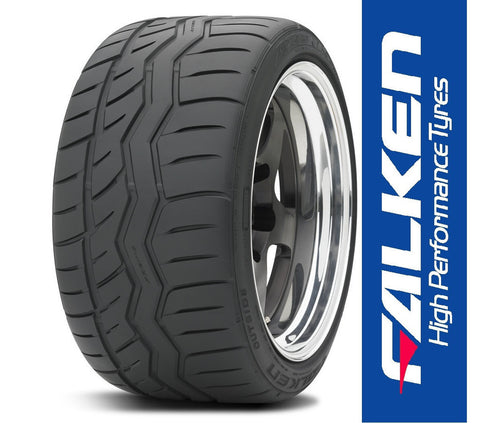 FALKEN AZENIS RT-615K 205/40R16 83W SUMMER TIRE