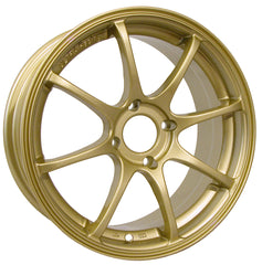 KONIG FEATHER WHEEL - GOLD 17''
