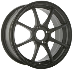 KONIG FEATHER WHEEL - BLACK 17''