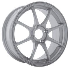 KONIG FEATHER WHEEL - SILVER 17''