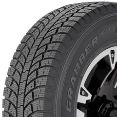 GENERAL GRABBER ARCTIC 245/70R17 114T XL WINTER TIRE