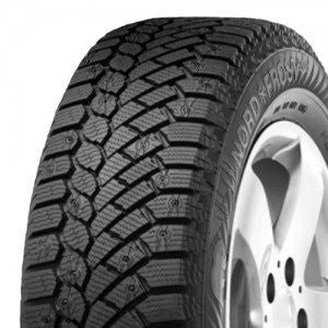 GISLAVED NORD FROST 200 185/70R14 92T XL WINTER TIRE