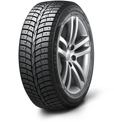 LAUFENN i FIT ICE 215/70R16 100T WINTER TIRE