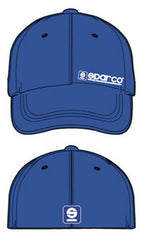 SPARCO CAP LID ROYAL