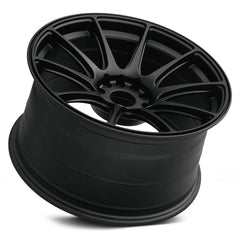 XXR 527 WHEEL - FLAT BLACK 17''