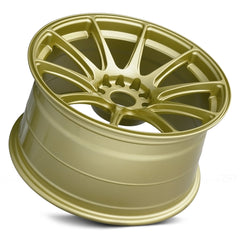 XXR 527 WHEEL - GOLD 16''