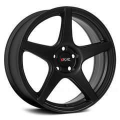XXR 535 WHEEL - FLAT BLACK 17''