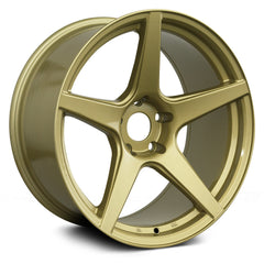 XXR 535 WHEEL - GOLD 17''