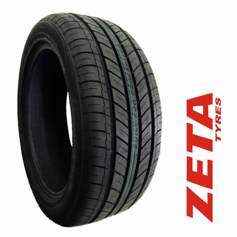 ZETA ZTR10 205/50R17 93W XL SUMMER TIRE