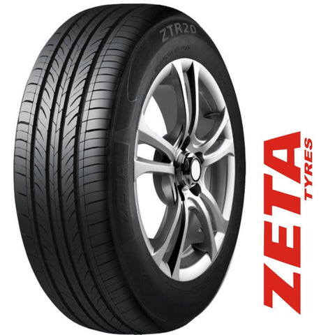 ZETA ZTR-20 205/65R15 94H SUMMER TIRE