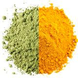 Load image into Gallery viewer, Organic Turmeric Matcha